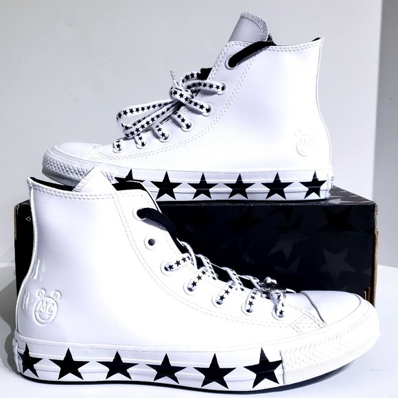 Converse Shoes   Converse X Miley Cyrus